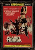 Poster:GRIND HOUSE VOL.2 PLANET TERROR