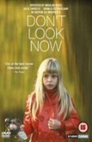 Poster:DON'T LOOK NOW