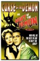Poster:NIGHT OF THE DEMON