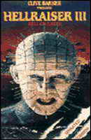 Poster:HELLRAISER III:HELL ON EARTH