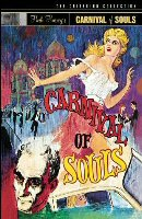 Poster:CARNIVAL OF SOULS