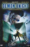 Poster:DEMON KNIGHT